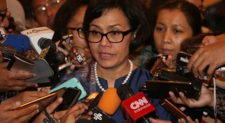 Indonesia to Closely Monitor Developments in US, China