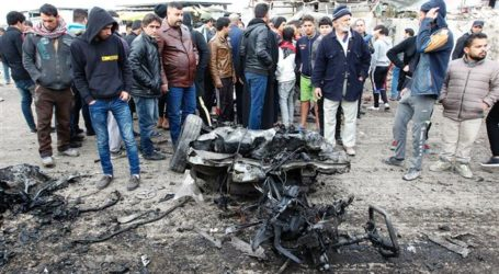 No Indonesian Casualties Reported in Baghdad Bombing : Embassy