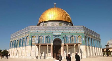 Islamic Authority Decries Jewish 'Rituals' at Al-Aqsa