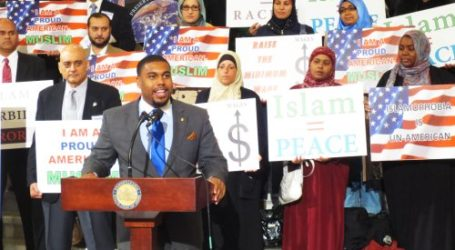 Muslim Advocacy Group Says Trump's Immigration Stance Will Make US 'More Of A Target'