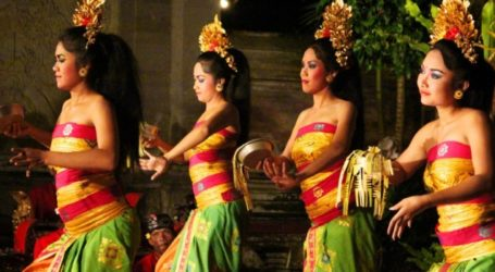Over 4.48 Million Tourists Visit Bali