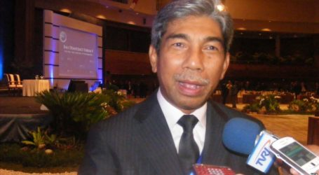 Indonesia Hands over IORA Chairmanship to South Africa