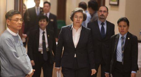 UN Expert Warns of Reprisals Following Myanmar Visit