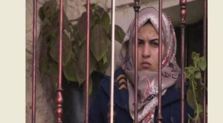 Palestinian Minor Given 18 Month Jail Term