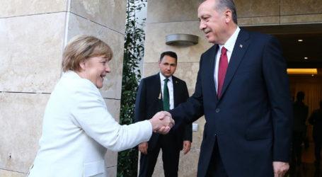 Turkey Opens Constructive Talks on the Mediterranean