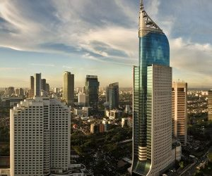 Indonesia's Q4 GDP Growth Slows to 4.9%