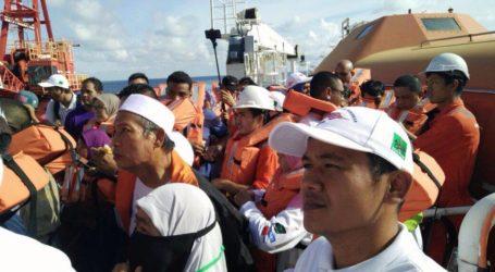 Food Flotilla: We Need World Support
