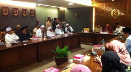 FUI Gives Full Assurance of a Peaceful Rally in Parliament Building