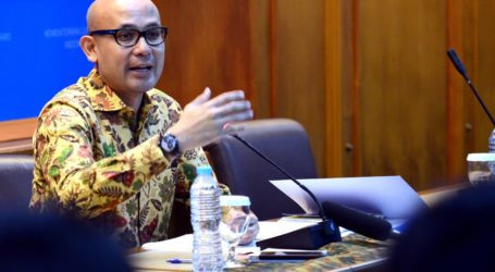 Dutch Foreign Minister to Visit Indonesia on July 2-4