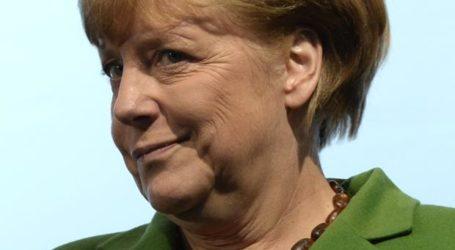 Islam Is Not Source of Terrorism, Says Germany's Merkel