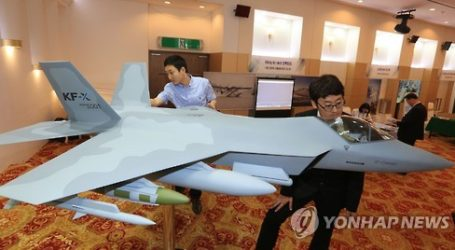 South Korea and Indonesia Open KF-X Program Office