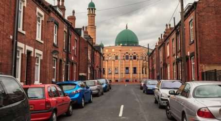 Mosques in Wales to Open Doors to Show 'Solidarity'