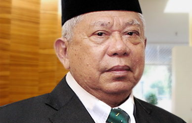 Vice President: Santri and Islamic Boarding Schools Have Big Contribution to Country's Development