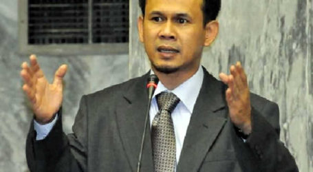 Indonesia Is Likely to Mediate Palestine`s Reconciliation