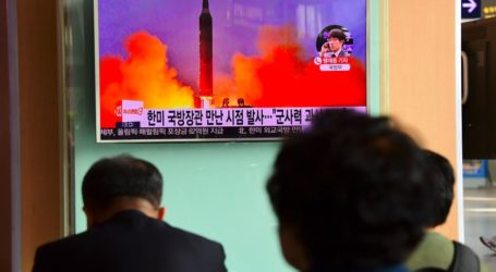UN to Hold Emergency Meeting over North Korea Ballistic Launch