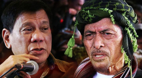 Philippine Government and MNLF to Resume Talks