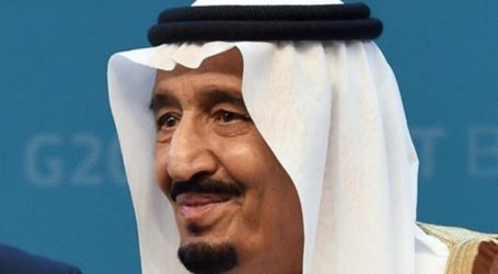 Custodian of the Two Holy Mosques Holds Annual Reception for Heads of State, Islamic Dignitaries who Performed Hajj Rituals