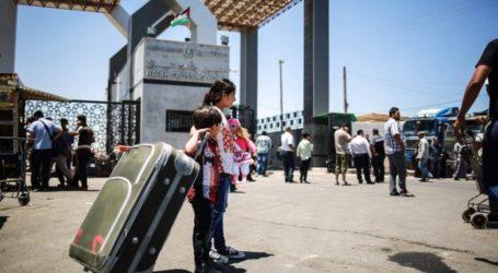 Egypt Opens Rafah Crossing for Gaza Travelers