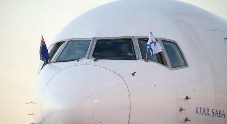 Benjamin Netanyahu Takes Two-Hour Detour to Avoid Indonesian Airspace