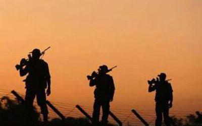 Indian Border Firing Kills 4 People in Kashmir Region