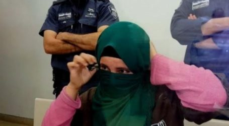 Israeli Court Sentences Palestinian Young Woman to 16 Years in Prison