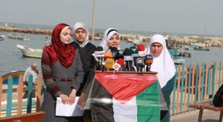 Palestinian Women Take Part in International Conference in Sudan