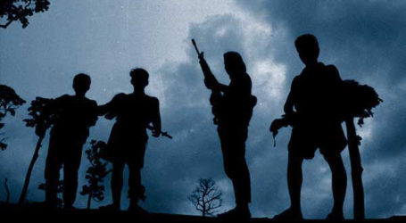 Philippines : 10 Abu Sayyaf Killed in Clashes