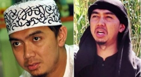 Militant Killed in Syria Not Indonesian Fighter Bahrumsyah – Islamic State media