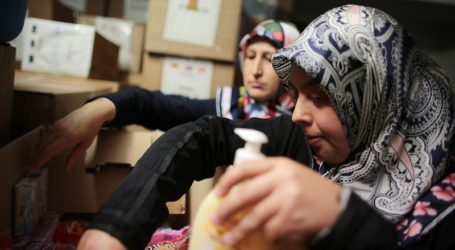Survey : Muslims Outshine Other Religious Groups in Helping Refugees In Germany