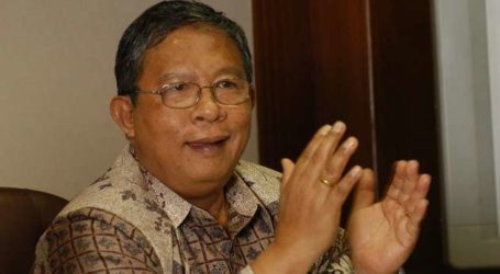 Indonesia`s Economic Transformation Has Not Run Well : Darmin