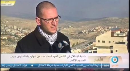 Situation in East Jerusalem 'Has Become Unbearable', Says Fatah Spokesperson