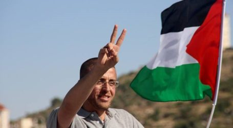 Palestinian Hunger Striker in Critical Condition, Says His Wife