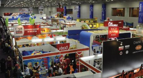 Malaysia Halal Exhibit Set To Kick Off On April 5