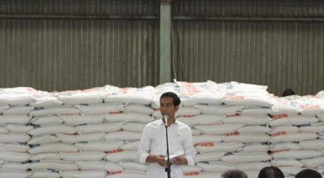 Indonesia to Export Rice to Malaysia