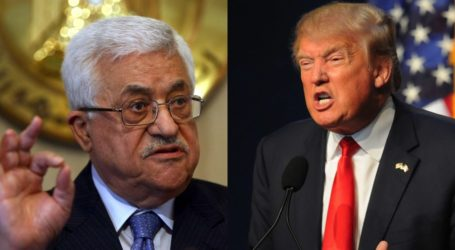 Trump Tells Abbas He Will Move US Embassy to Jerusalem