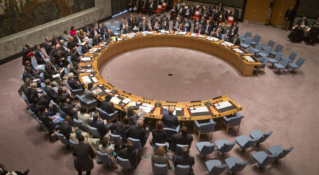 UNSC Fails to Approve Statement Condemning Myanmar Coup