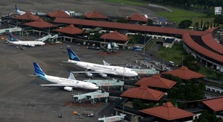 Soekarno Hatta Wins Award of Best Airport of the Year 2018