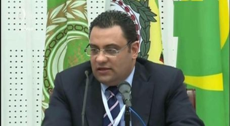 Arab Officials Reiterate Commitment to Palestinian Cause
