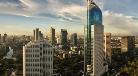 Indonesia's Economic Growth Projected at 5.3 Percent in 2018: World Bank