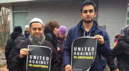 NCCM : Anti Muslim Incident in Canada on The Rise