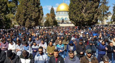 Jordan to Increase Its Awqaf Staff in Occupied Jerusalem
