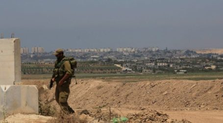 Israel to Seize 139 Dunums in Ramallah for Settlement Project