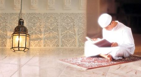 Holding Tightly to The Qur'an