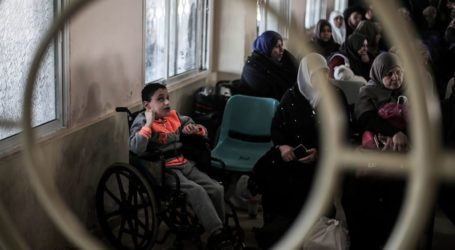 Egypt Closes Rafah Crossing After 3-Day Opening