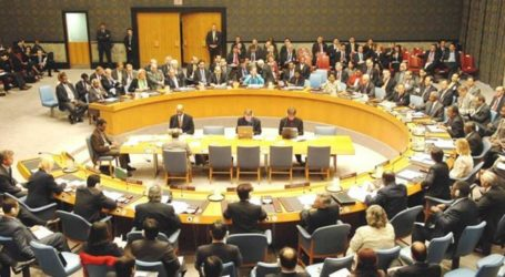 UNHRC Adopts Four Anti-Occupation Resolution