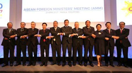 ASEAN Ministers Ask North Korea to Exercise Self-Restraint