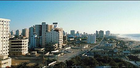 "West Bank, Gaza Peace Process ""Increasingly Vulnerable"" – IMF"