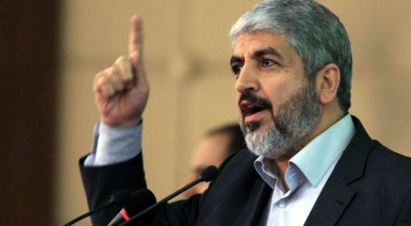 Hamas to Recognise 1967 Borders with Israel within Weeks