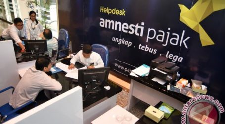 After Tax Amnesty, All Eyes on Indonesia's Tax Reform Plans