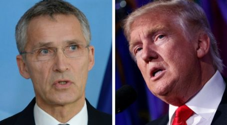 Donald Trump Changes His Mind on NATO and China… But Hasn't Made up with Russia